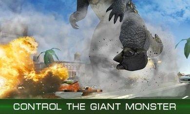 怪物进化破解版截图