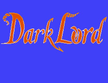 黑暗统治者