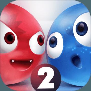 紅藍大作戰2