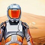 火星之战太空射手