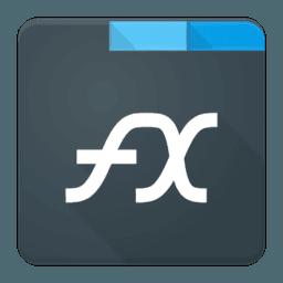 fx文件管理器