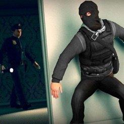 格兰德小偷抢劫模拟器