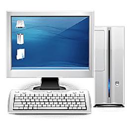 仿电脑文件管理
