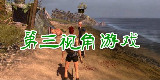 第三视角游戏
