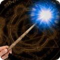 魔法书的魔法棒游戏安卓版