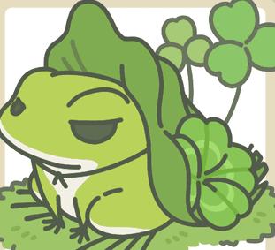 旅行青蛙中文破解版