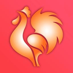 海南大公鸡七星彩旧版