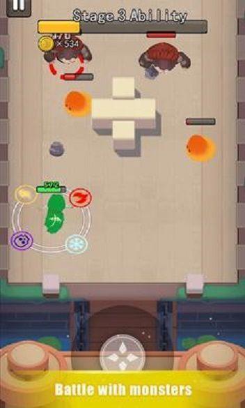 弓箭手简化版手游下载-弓箭手简化版游戏最新版下载