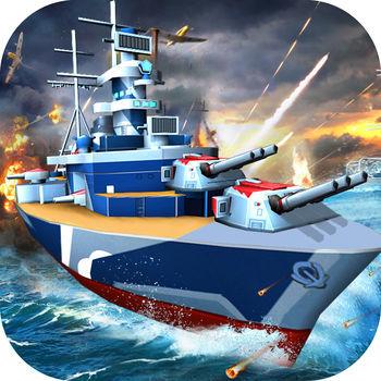 海岛战舰2