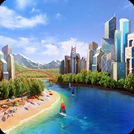 城镇建设者汉化版