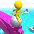 Roll Run 3D手游下载-Roll Run 3D最新版下载-SNS游戏交友网