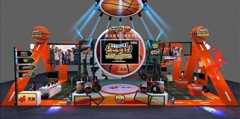 單機籃球游戲