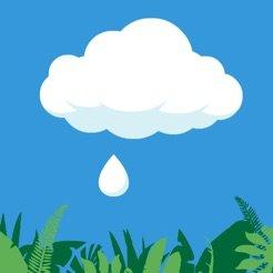 雨滴捕集器