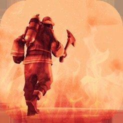 消防员和消防车2