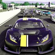 高速赛车障碍挑战赛游戏