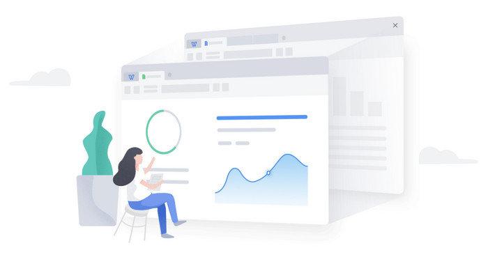 WPSOffice2019專業增強版