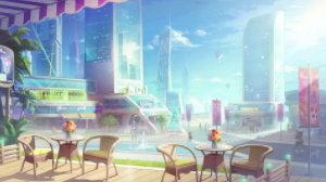 我的都市生活游戏