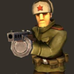 人類真實戰爭模擬