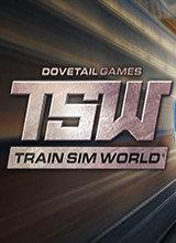 火车模拟2020
