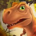 恐龙救援队AR