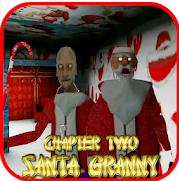 恐怖奶奶2圣誕老人