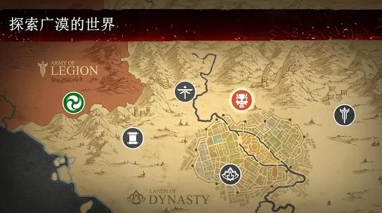 暗影格斗3破解版截图