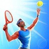 网球传说3D