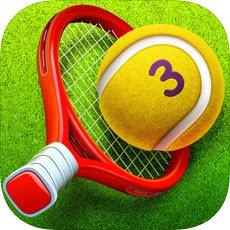 網球精英3