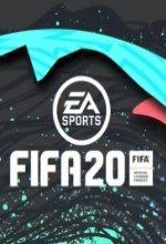 FIFA20修改器