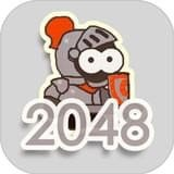 暴击2048
