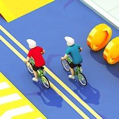 极速自行车
