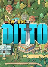 迪托之剑破解版