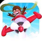 飞机漂流器