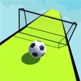 足球顛簸3D