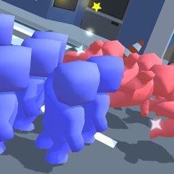 人群冲突3D最新版下载-人群冲突3D抖音官方版下载-SNS游戏交友网