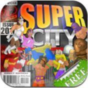 超级城市汉化版