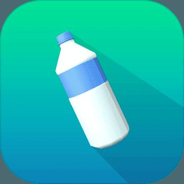 Bottle Flip 3D(翻转吧瓶子)