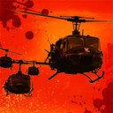 喋血直升機