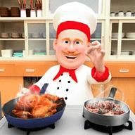 瘋狂烹飪家