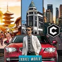 环游世界驾驶破解版