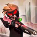 火柴人绝地狙击游戏
