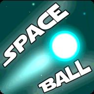 重力空间球