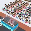 公交车超载上班族中文版下载-公交车超载上班族手游下载-SNS游戏交友网