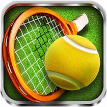 指尖网球3D