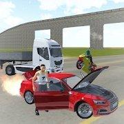 狂暴驾驶模拟器