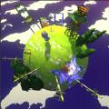 废墟惑星游戏