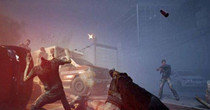 喪失射擊題材的游戲