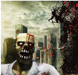 居民僵尸生存是一款緊張刺激的生存游戲