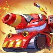 炸裂坦克团