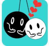 恋爱黑白球